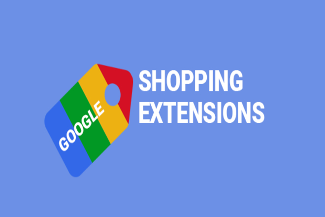 Use Google Shopping Ad Extensions