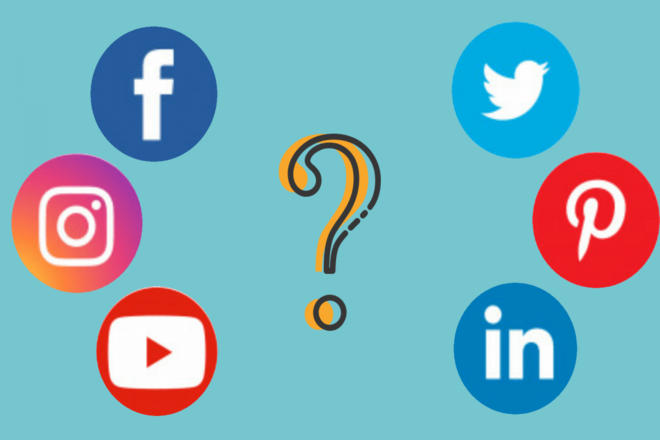 Decide On The Platform For Social Media Business
