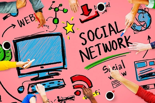 Social Media For Business: A Complete Guide