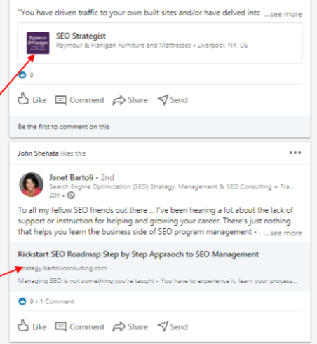 LinkedIn Facing Issue With API In Sharing Display Images