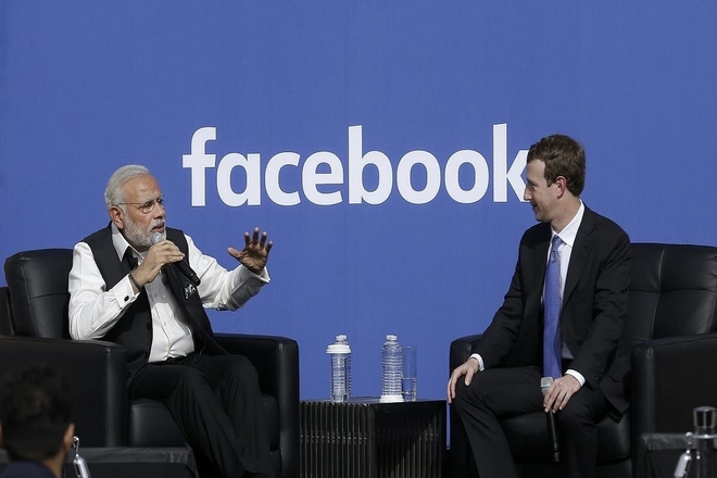 Facebook Faces Criticism In India After Report On Hate Speech Posts - Technians