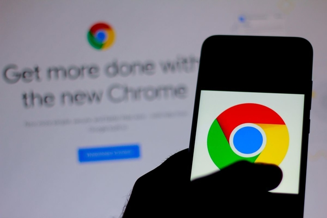 """Google Chrome To Display """"Fast Pages"""" Label On Mobile - Technians"""
