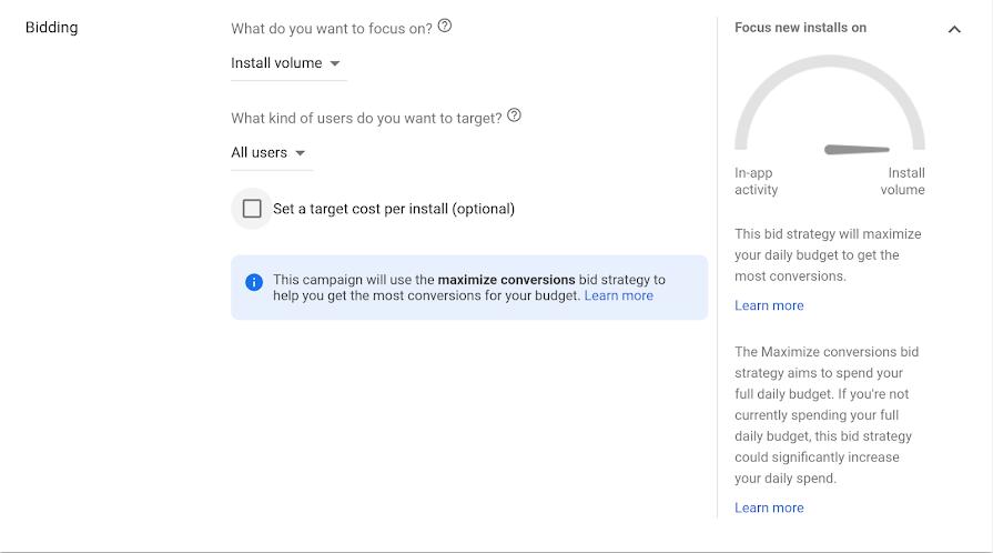 Google Machine Learning