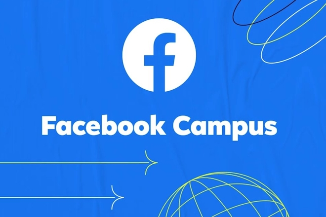 Facebook Rolls Out 'Facebook Campus' To Encourage Connection Among College Students