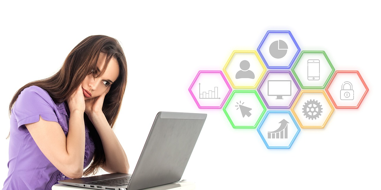 7. Hiding Crucial Information In Web Design