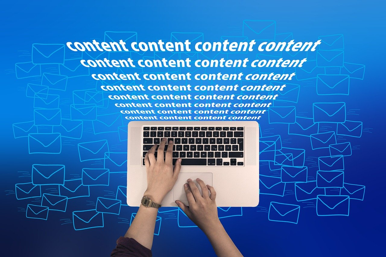 Not Having Quality web Design Content