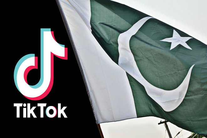 Pakistan Bans TikTok App Over Immoral & Indecent Content