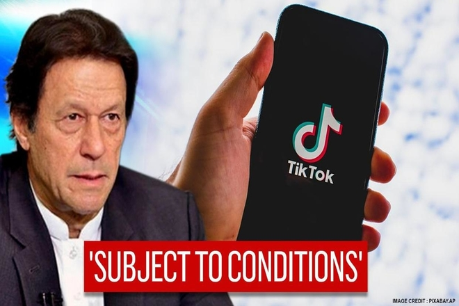 Pakistan Lifts Ban On TikTok After Company Vows To Moderate Content