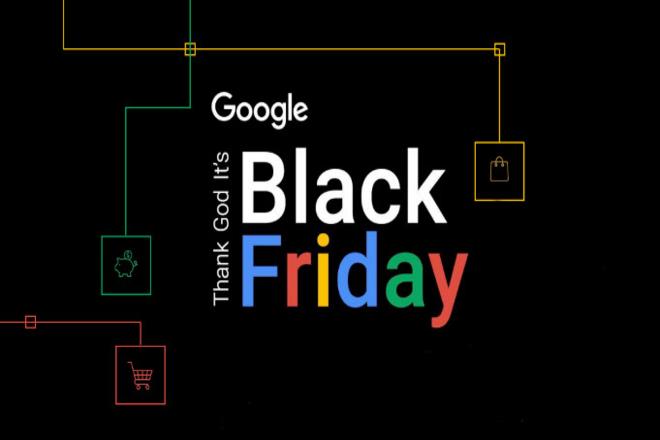 Google Advised Using Permanent URLs Rather Than Creating New URLs For Black Friday
