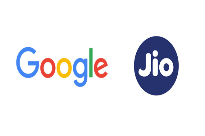 India Approves Google's $4.5 billion Deal With Reliance's Jio Platforms