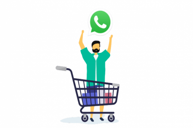 WhatsApp Adds A New Shopping Button Within Chats As It Enters eCommerce