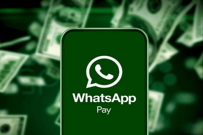 WhatsApp Rolls Out Payment Feature To Users In India