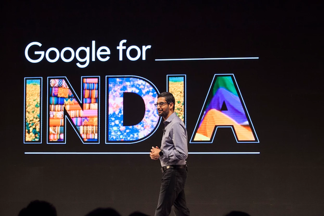Google Announces Investment In Indian Startups Glance And DailyHunt