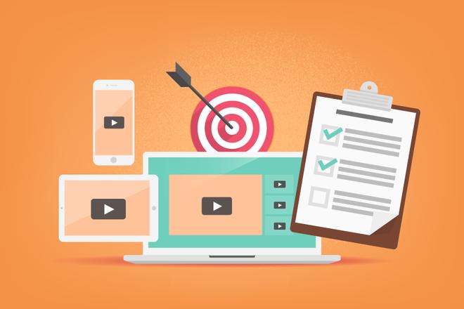 Video Marketing Helps Establish Brand Power