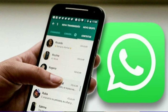WhatsApp Introduces New Chat Backgrounds & Dark Mode Designs