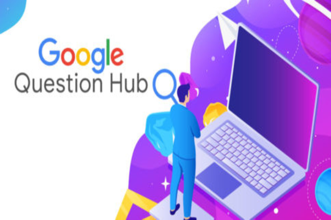 Google Opens A Question Hub A Way To Discover Content Ideas