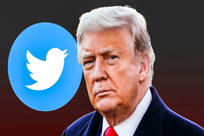 Twitter Explains Why It Banned President Donald Trump