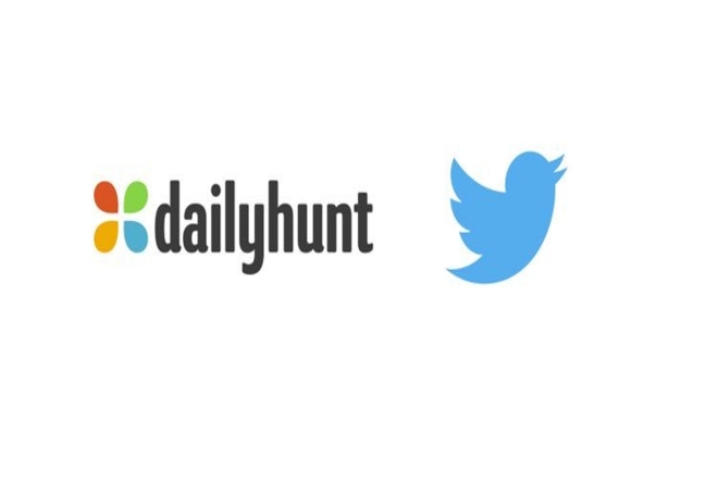 Twitter Is Putting Forward Its Moments To Social App DailyHunt