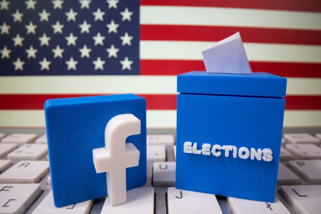 US Political Ads Will Be Deactivated After Georgia Elections: Facebook