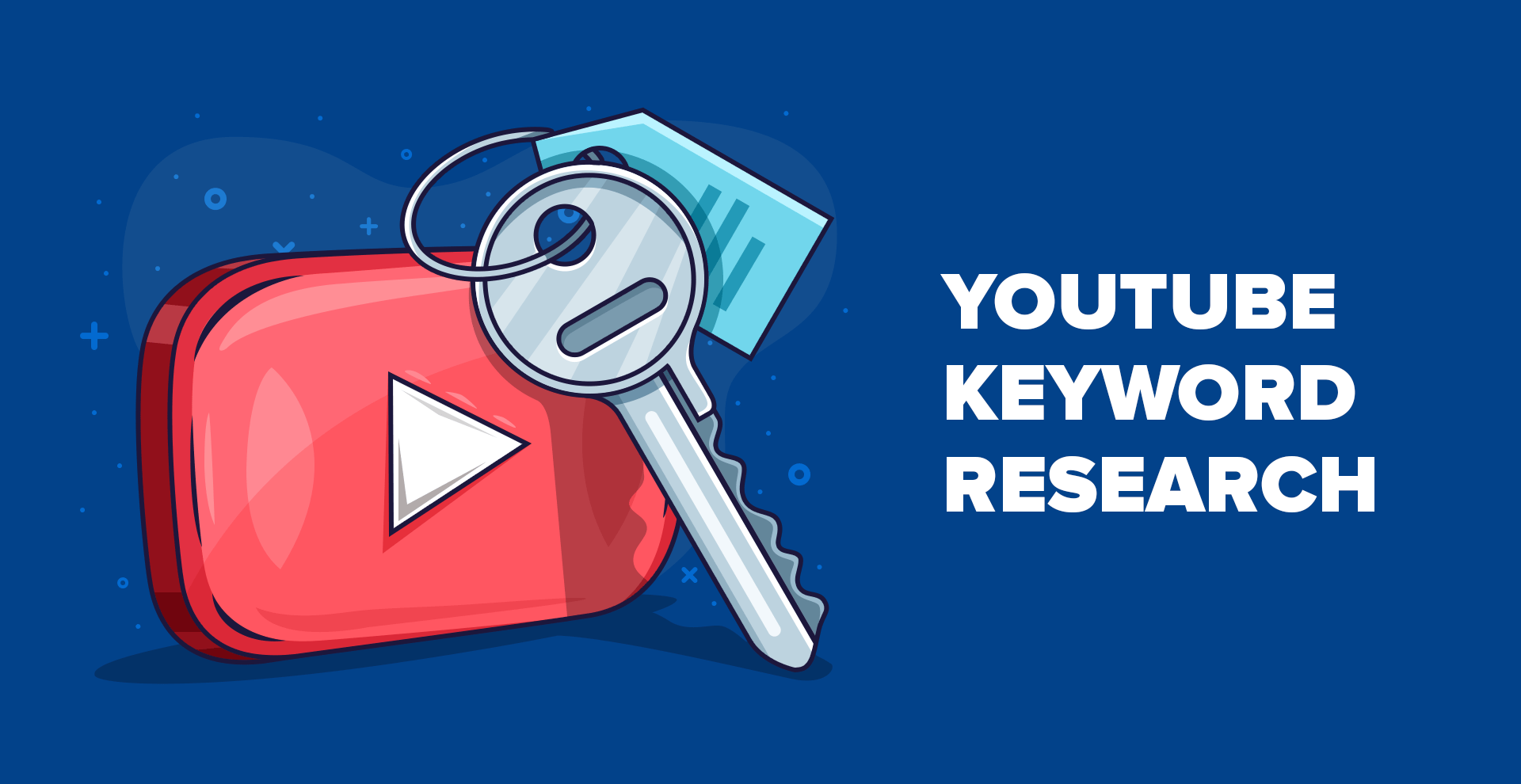 YouTube Hands Out Different Keyword Research Tips For Videos
