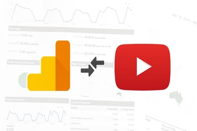 Google Analytics Pauses To Collect Stats From YouTube Channels