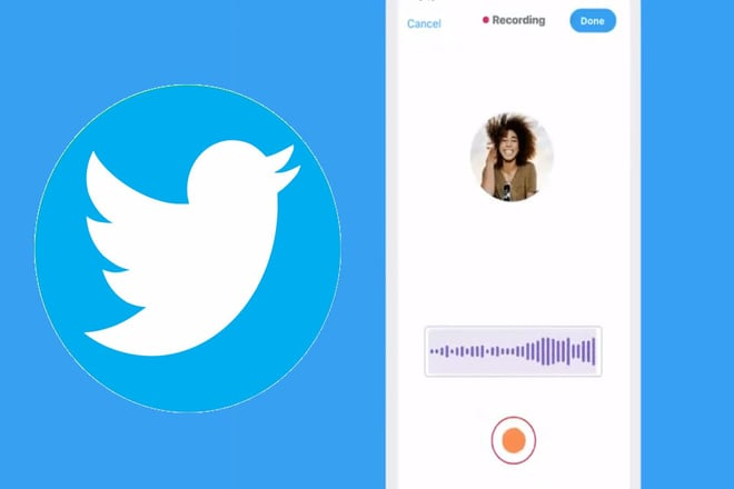 Twitter Declares Voice Recording Feature Test In DMs