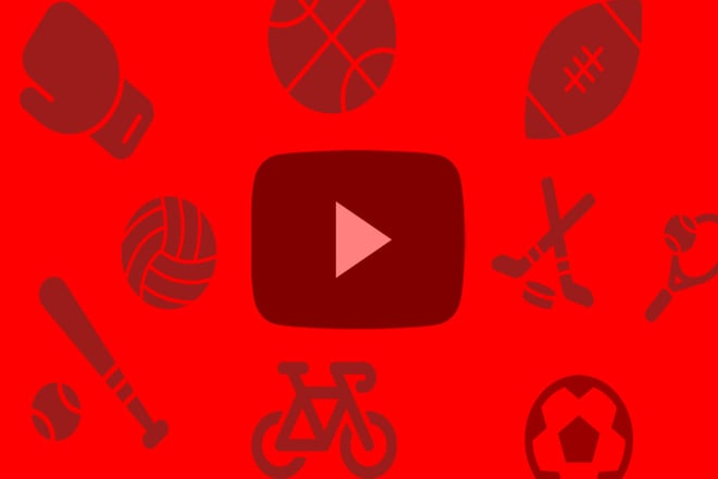 YouTube Refurbish Its Sport Platform Due To High Demand