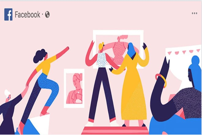 Facebook Declares New Functionalities For International Women's Day