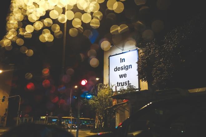 Focus on Simple Website UX Design
