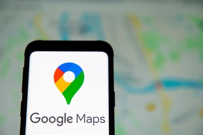Google Maps To Enhance Its Curbside Pickup & Delivery Options