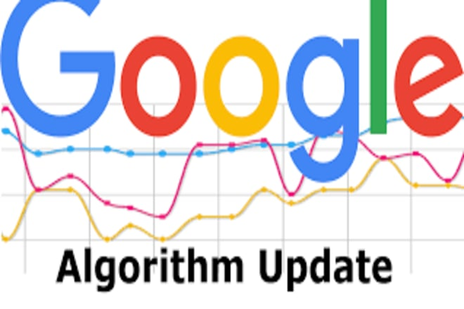 Google Search Ranking Update For March 2021