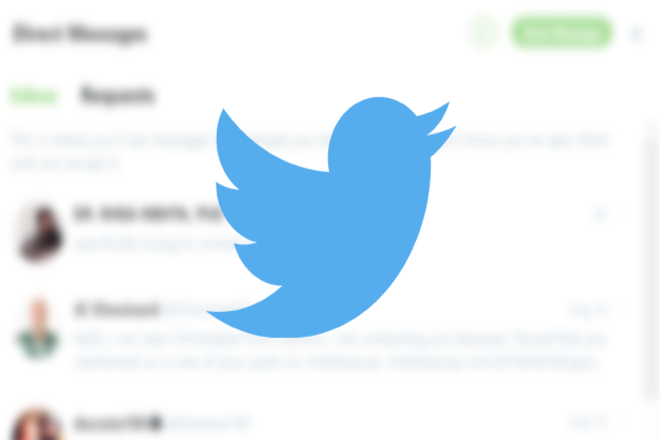 Twitter's Working To Enhance DMs, Considers New Search Features For Messages