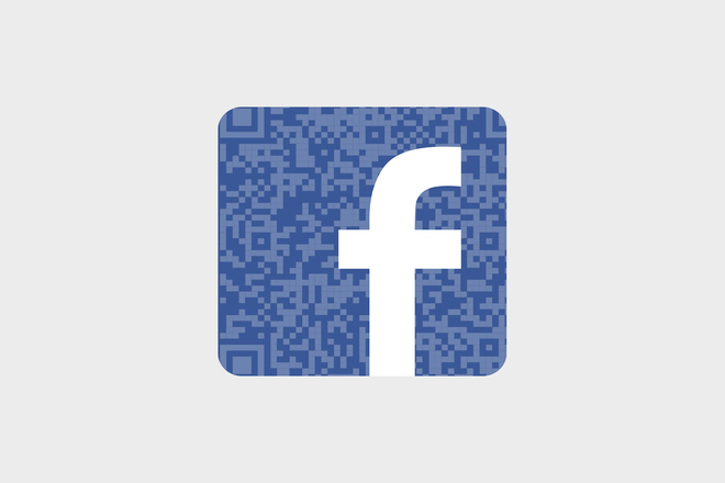 Facebook's Experimenting QR Codes As A New Funds Transfer Tool