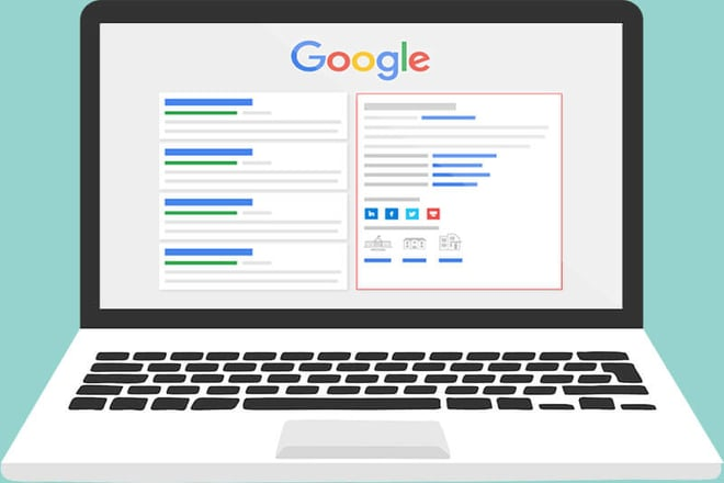 Google Search Updates Its Knowledge Panel & Filter Design