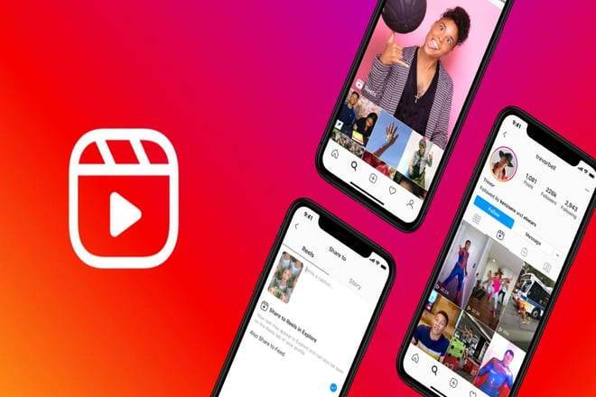 Instagram Rolls Out Remix Feature For Reels
