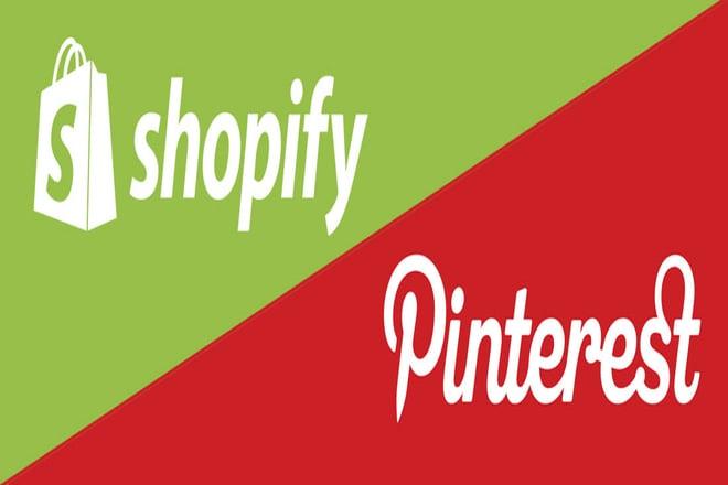 Pinterest & Spotify Collaboration Goes WorldWide
