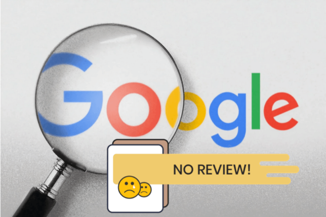 Report States Google Local Reviews Are Not Publishing