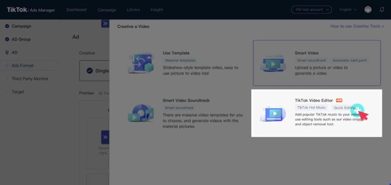 TikTok Video Editor Tool
