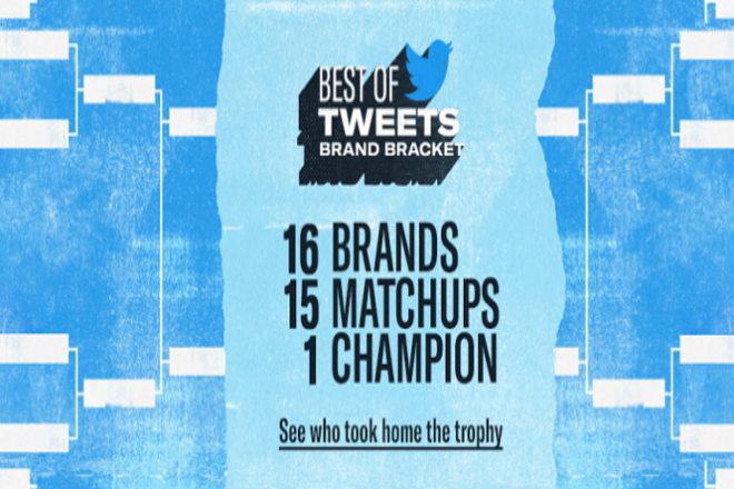 Twitter Awards Xbox As The Winner Of Its First-Ever 'Brand Bracket' Competition