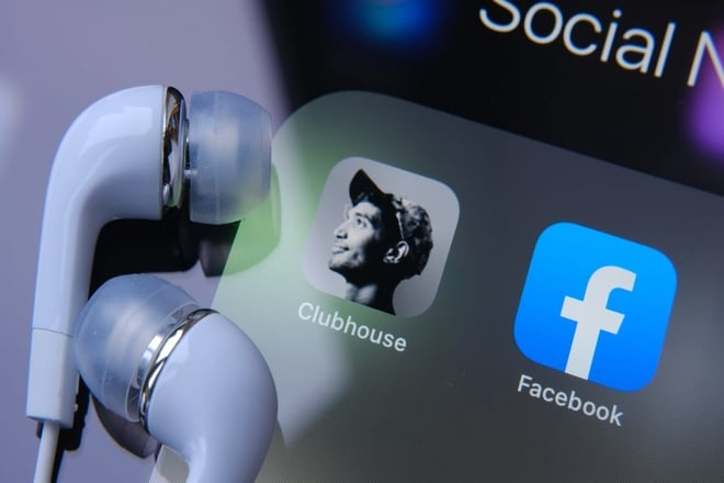 Facebook Begins The Initial Test Of Audio Rooms In Taiwan