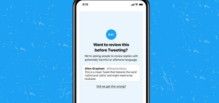 Twitter Launches Updated Abusive Comments Alerts on iOS & Android