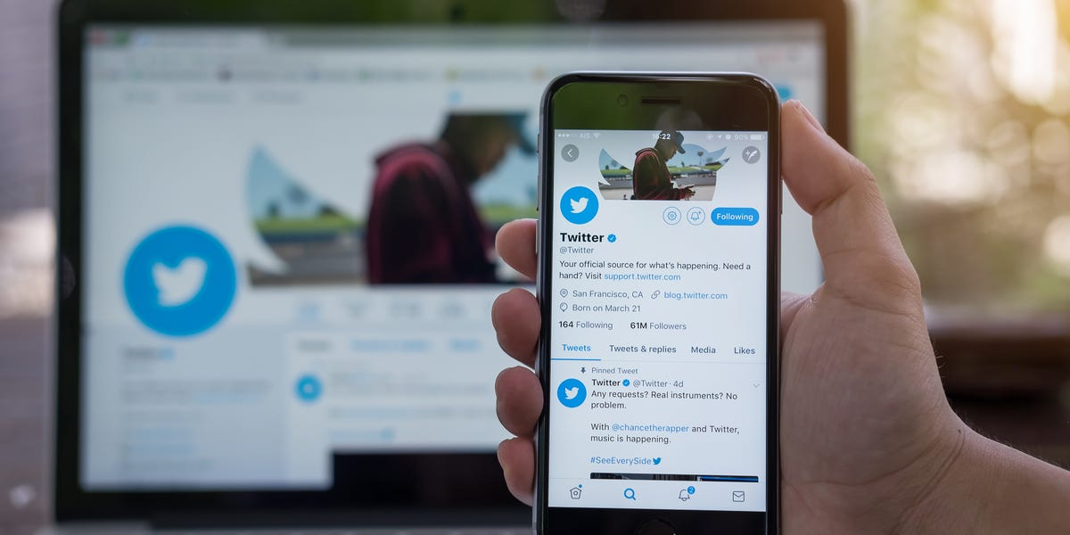 Twitter acquires scroll